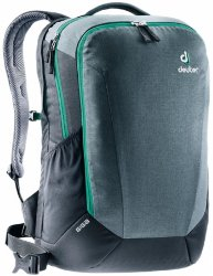 Рюкзак 2020 Deuter Giga 28 antrac-black
