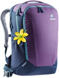 Рюкзак Deuter Giga SL plum-navy