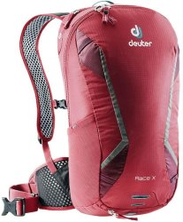 Рюкзак Deuter  Race X cranberry-maron