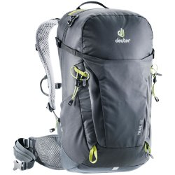 Рюкзак Deuter 2020 Trail 26 black-graphite
