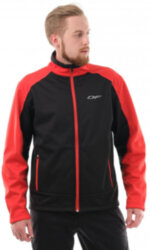 Куртка Dragon-Fly Explorer Red мужская, Softshell
