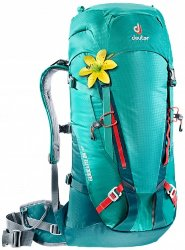 Рюкзак Deuter Guide lite 28 SL mint-petrol